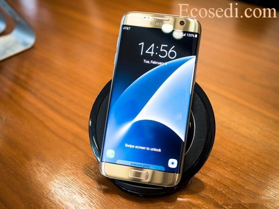 15 features of Samsung Galaxy S7 that are not in iPhone 6s
