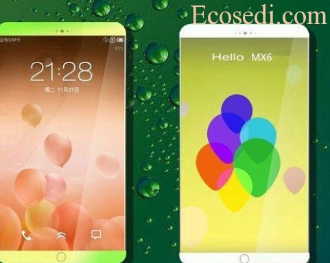 In the Network appeared information about the release of the flagship Meizu MX6 with 3D Touch screen